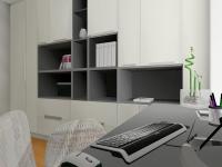 Estudio en blanco y negro Proyecto diseño interior online por 99€ por espacio. Decoración low cost. El primer servicio de interiorismo al alcance de todos desde la comodidad de tu casa.