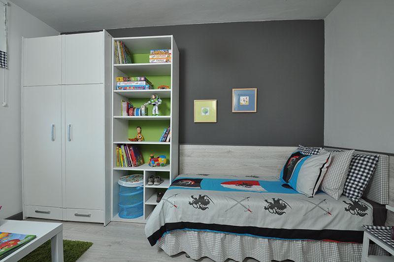 Habitaci n infantil dih dise o interior online - Diseno habitacion infantil ...