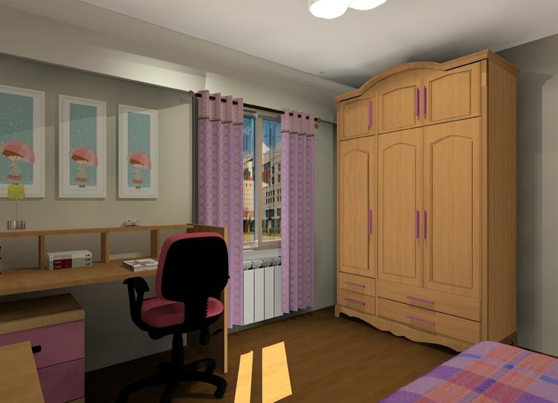 Disear mi casa online affordable elegant pilar mujer for Plano habitacion online