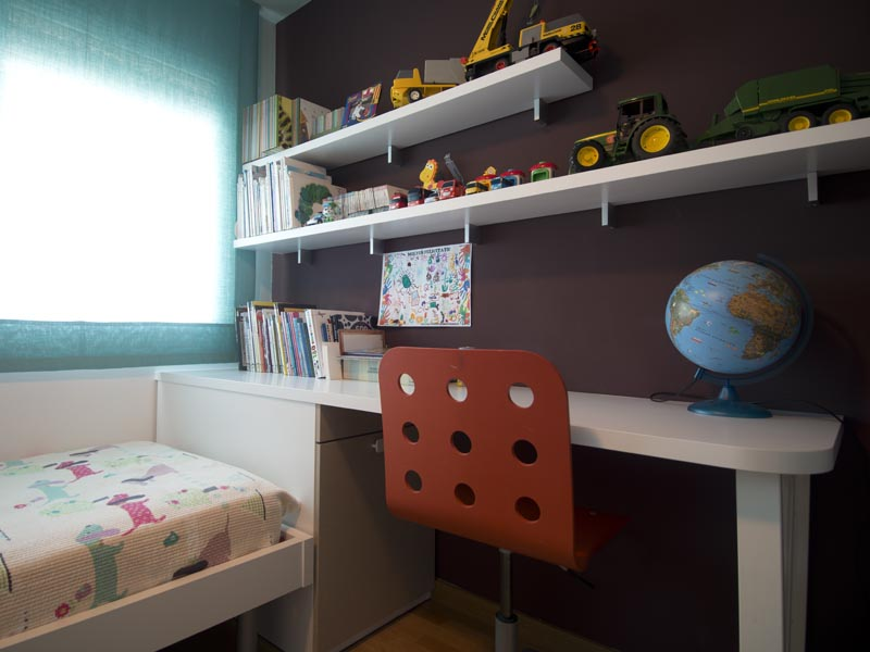 habitacin para nio proyecto diseo interior online por uac por espacio decoracin low cost