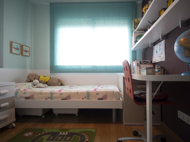 Habitación para niño. DIH   Diseño interior online