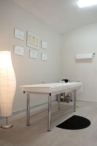 Peluquer a en barcelona dih dise o interior online for Diseno interiores barcelona