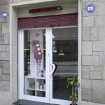 Peluqueria en Barcelona proyecto designers in-home decorador de interiores y diseño low cost DIHWEB.COM Proyecto diseño interior online por 99€