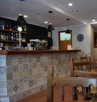 Reforma restaurante La Ribera proyecto designers in-home decorador de interiores y diseño low cost DIHWEB.COM Proyecto diseño interior online por 99€