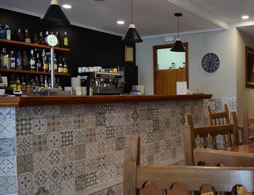 Reforma Restaurante La Ribera