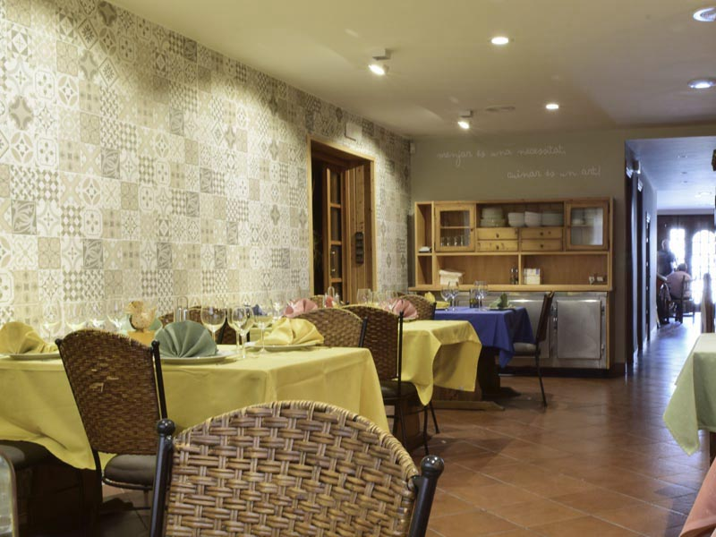 Reforma restaurante proyecto designers in-home