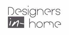 Logo de Designers in-home, contacta con la tienda de muebles online DIHWEB.COM