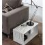 Mesita rectangular METAL.DIH   Tienda de decoración online. Productos de diseño y decoración, accesorios para el hogar, muebles de comedor y salón