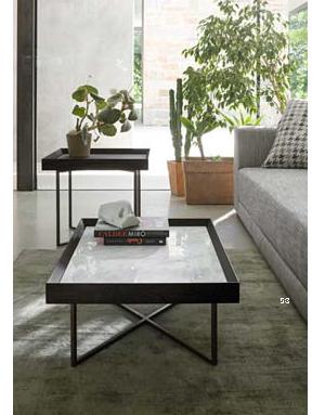 Mesas auxiliares modernas SLASH DIH | Tienda de decoración online. Productos de diseño y decoración, accesorios para el hogar, muebles de comedor y salón