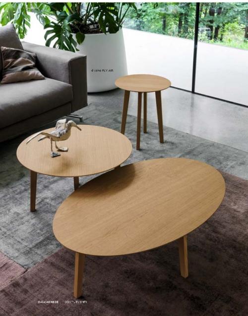Mesitas de madera ZOE. DIH | Tienda de decoración online. Productos de diseño y decoración, accesorios para el hogar, muebles de comedor y salón