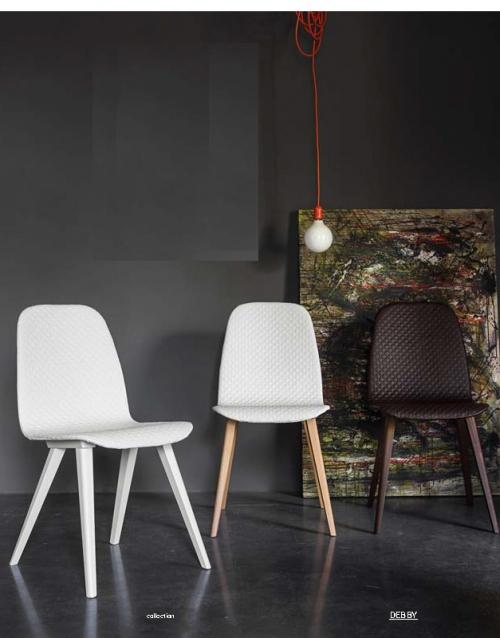 Sillas diseño DEBBY DIH | Tienda de decoración online. Productos de diseño y decoración, accesorios para el hogar, muebles de comedor y salón