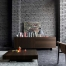 Mesa auxiliar de madera QUARZO DIH | Tienda de decoración online. Productos de diseño y decoración, accesorios para el hogar, muebles de comedor y salón
