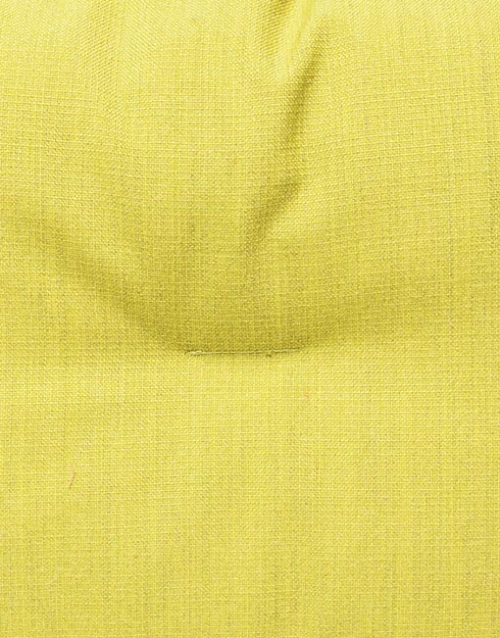 Cojin amarillo CRISP Designers in-home aportamos elegancia y comodidad a tus espacios. Productos y muebles de diseño y decoración, accesorios para el hogar.