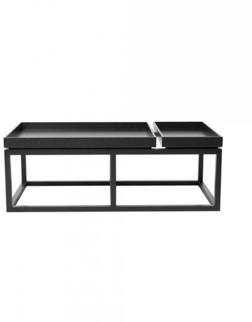 Mesa bandeja grande de madera de fresno. Designers in-home. Muebles y accesorios de cocina. Productos de diseño y decoración, accesorios para el hogar