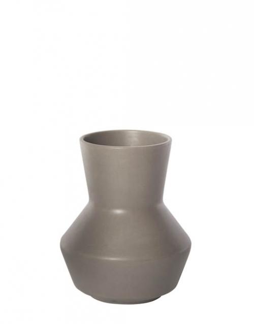 Jarron ceramico Fleur. Designers in-home. Muebles y accesorios para el hogar. Productos de diseño y decoración. Diseña tu estilo vida en DIHWEB