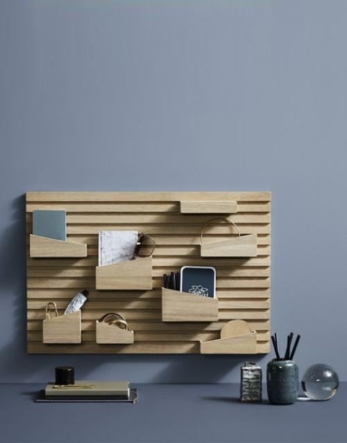 Panel de organización INPUT. Designers in-home. Muebles de diseño y decoración, accesorios para el hogar. Encuentra tu estilo en tu tienda de decoracion
