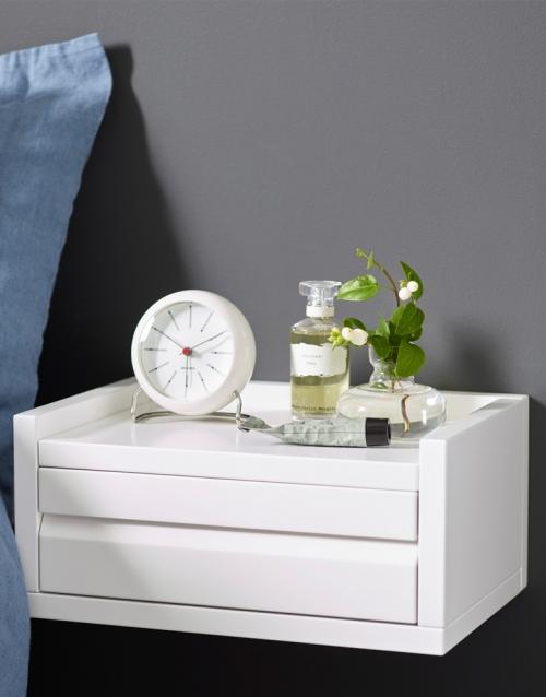 Estanteria pequeña 1KM KA&S DIHWEB Tienda de decoración online. Productos de diseño y decoración, accesorios para el hogar, muebles de comedor y salón
