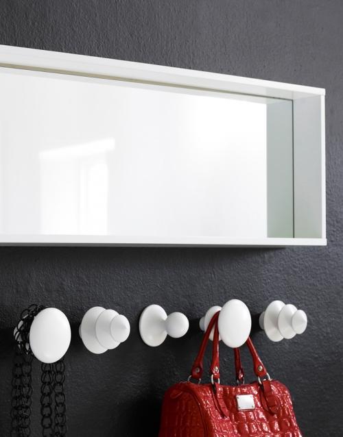 perchero decorativo CHESS KA&S DIHWEB Tienda de decoración online. Productos de diseño y decoración, accesorios para el hogar, muebles de comedor y salón