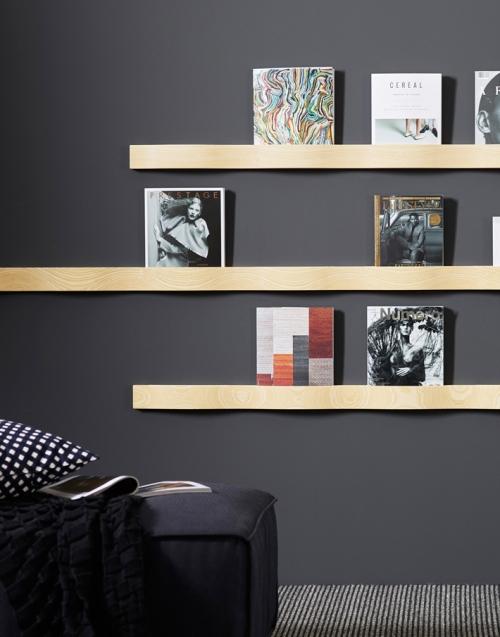 Revistero pared SVALL 132 KA&S DIH | Tienda de decoración online. Productos de diseño y decoración, accesorios para el hogar, muebles de comedor y salón
