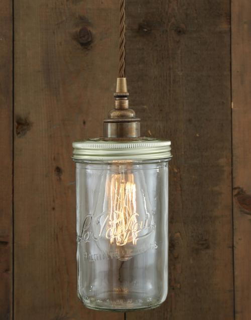lámparas de techo vintage Jam Jar Designers in-home.Muebles de diseño, decoración, accesorios para el hogar. Encuentra tu estilo en tu tienda de decoración