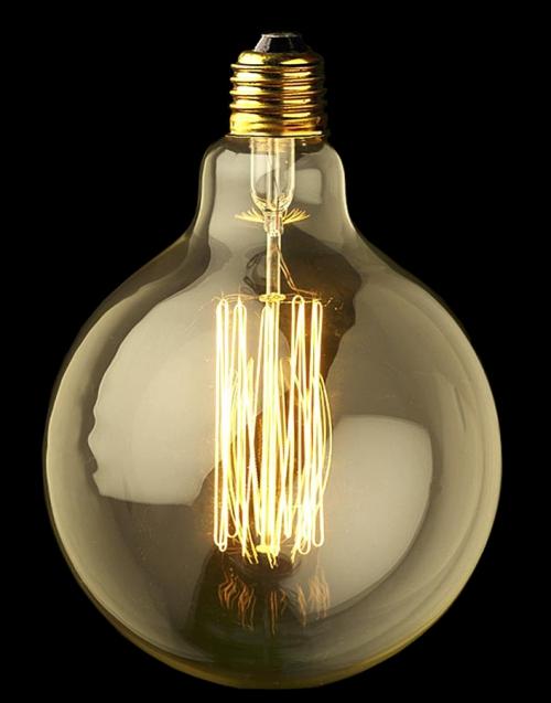 bombilla esférica MULLAN lighting Designers in-home.Muebles de diseño, decoración, accesorios para el hogar. Encuentra tu estilo en tu tienda de decoración
