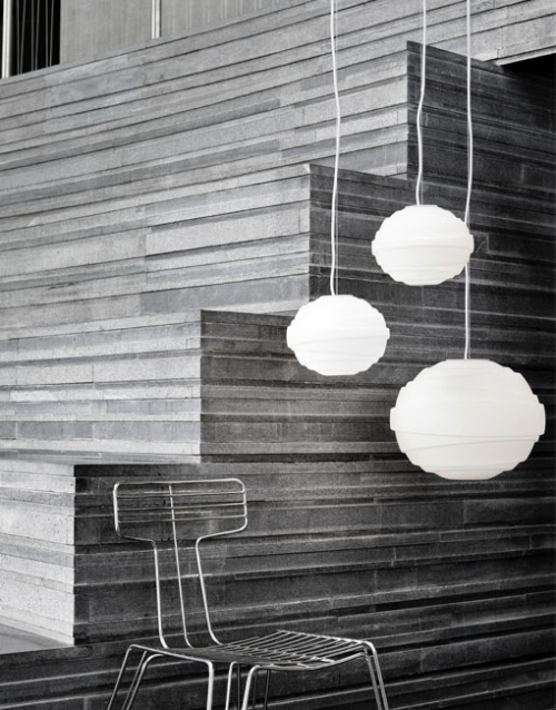 Lámparas comedor Atomheart. Designers in-home. Muebles de diseño y decoración, accesorios para el hogar. Encuentra estilo en tu tienda de decoración