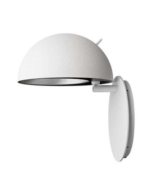 Apliques pared blancos Radon. Designers in-home. Muebles de diseño y decoración, accesorios para el hogar. Encuentra estilo en tu tienda de decoración