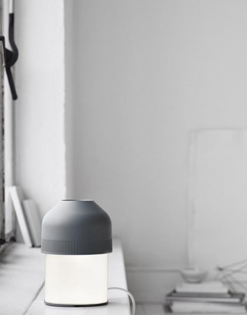 Lámparas de mesa de diseño VOLUME. Designers in-home. Muebles de diseño y decoración, accesorios para el hogar. Encuentra estilo en tu tienda de decoración