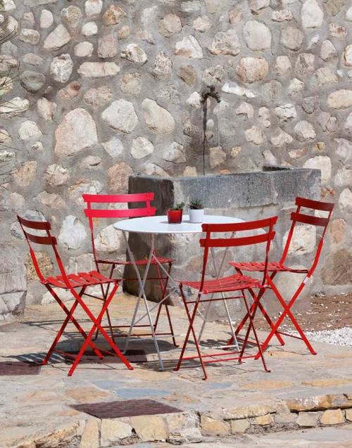 Sillas plegables pretty. Designers in-home. Muebles de diseño y decoración, accesorios para el hogar. Encuentra estilo en tu tienda de decoración