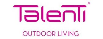 Outdoor Living TALENTI. Designers in-home. Muebles de exterior de diseño para la terraza y el jardín. Vive la vida con Designers in-home.