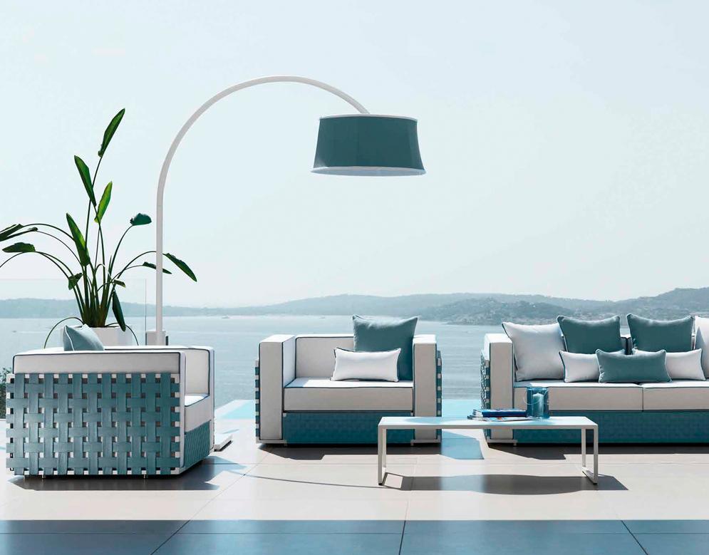 Muebles de exterior lily dihweb la tienda de muebles online for Muebles exterior online