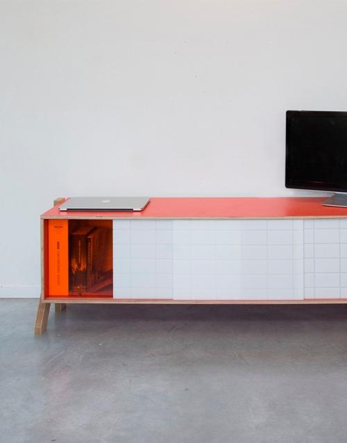 Aparador buffet Frame 01. Designers in-home. Muebles de diseño y decoración, accesorios para el hogar. Encuentra estilo en tu tienda de decoración