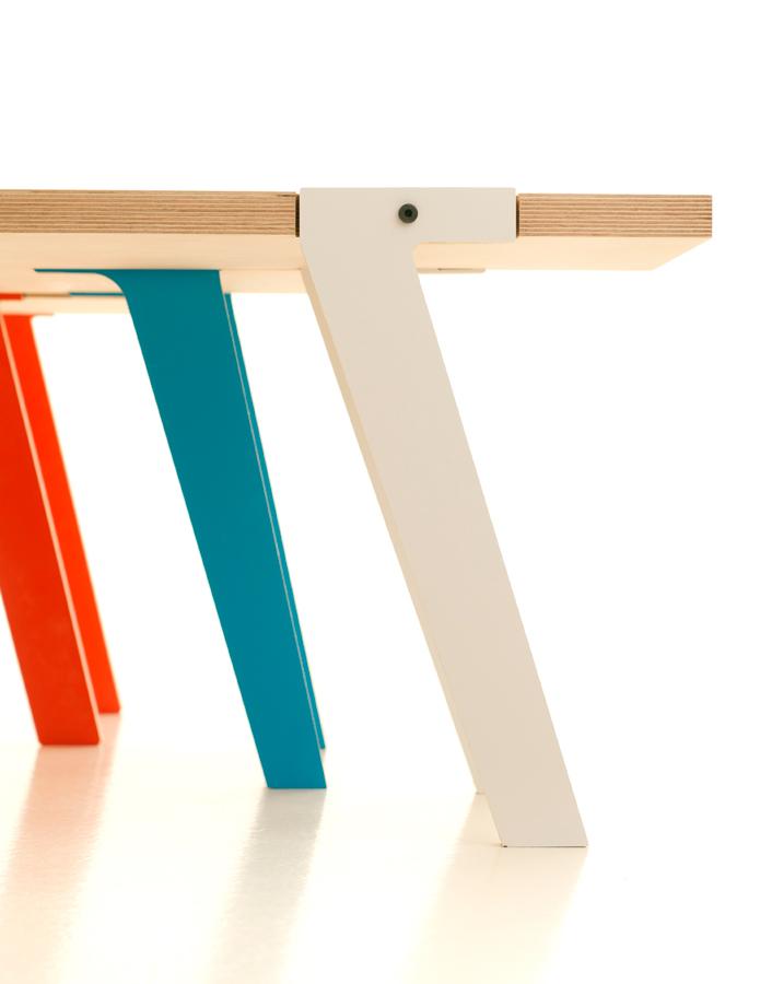 Banco de comedor Switch DIHWEB - La tienda muebles online