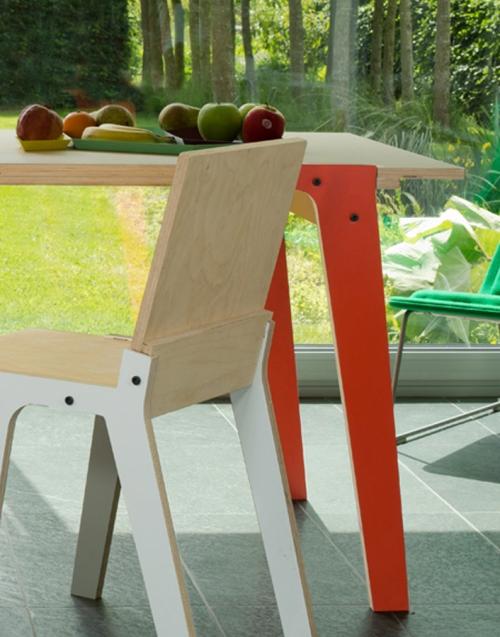 Mesa larga Switch. Designers in-home. Muebles de diseño y decoración, accesorios para el hogar. Encuentra estilo en tu tienda de decoración