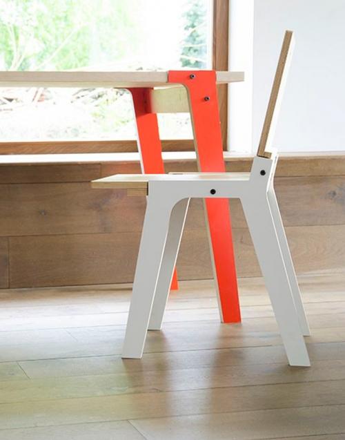 Silla de comedor nórdica Switch. Designers in-home. Muebles de diseño y decoración, accesorios para el hogar. Encuentra estilo en tu tienda de decoración
