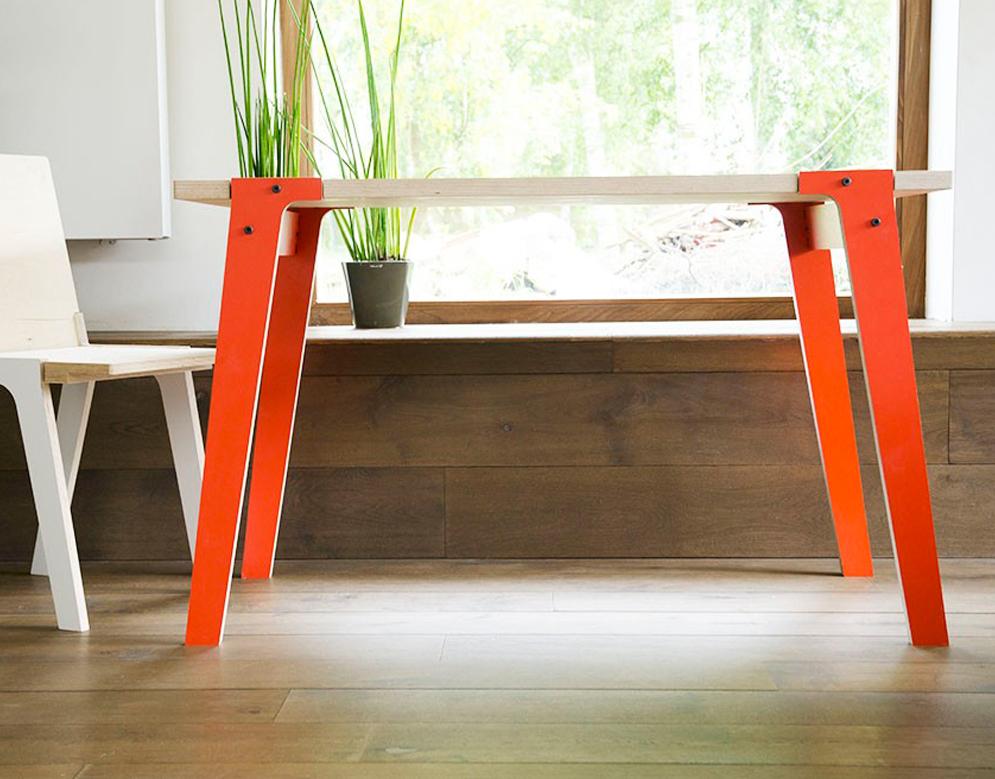Mesa pequeña de comedor Switch DIHWEB - La tienda muebles online