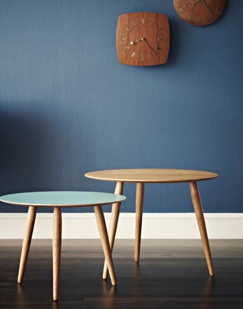 Mesita redonda Play Designers in-home. Muebles de diseño y decoración, accesorios para el hogar. Encuentra estilo en tu tienda de decoración