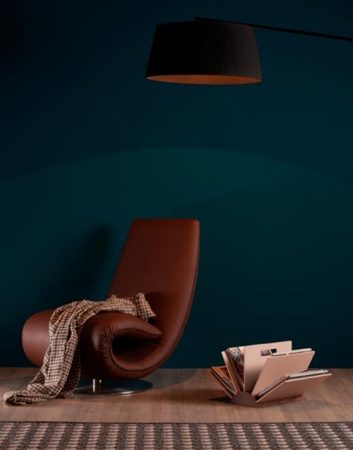 Revistero de madera Book Designers in-home. Muebles de diseño y decoración, accesorios para el hogar. Encuentra estilo en tu tienda de decoración