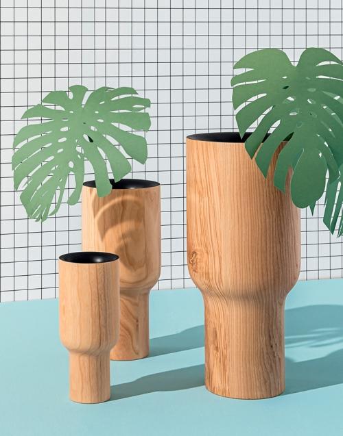 Florero Bunchy Designers in-home. Muebles de diseño y decoración, accesorios para el hogar. Encuentra estilo en tu tienda de decoración