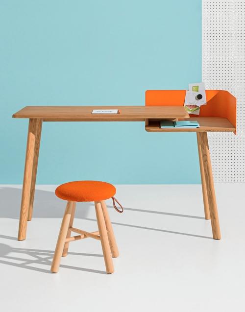 Escritorio Cut Designers in-home. Muebles de diseño y decoración, accesorios para el hogar. Encuentra estilo en tu tienda de decoración