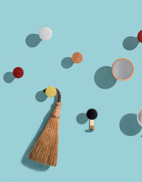 Colgadores Eyes Designers in-home. Muebles de diseño y decoración, accesorios para el hogar. Encuentra estilo en tu tienda de decoración