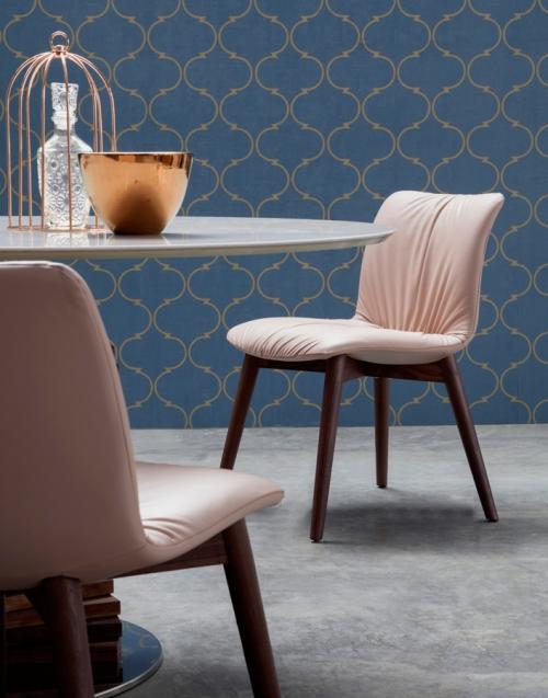 Silla cómoda Felix Designers in-home. Muebles de diseño y decoración, accesorios para el hogar. Encuentra estilo en tu tienda de decoración