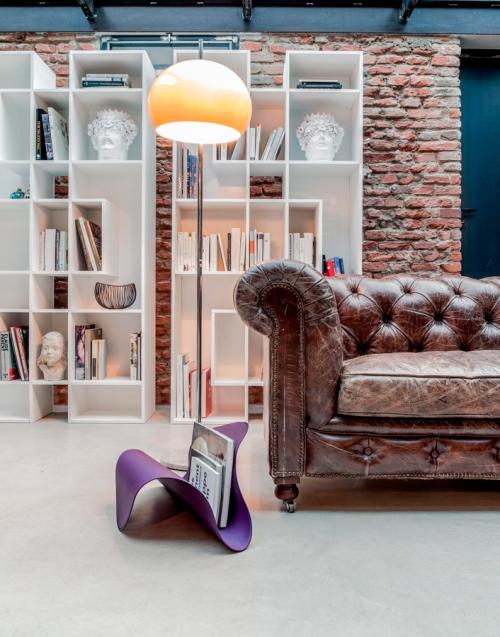 Revistero original Fly Designers in-home. Muebles de diseño y decoración, accesorios para el hogar. Encuentra estilo en tu tienda de decoración