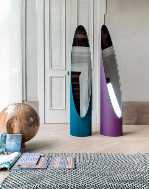 Espejo Kolonaky Designers in-home. Muebles de diseño y decoración, accesorios para el hogar. Encuentra estilo en tu tienda de decoración
