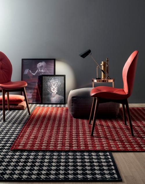 Sillas confortables Sorrentos Designers in-home. Muebles de diseño y decoración, accesorios para el hogar. Encuentra estilo en tu tienda de decoración