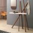 Consola perchero Wood Designers in-home. Muebles de diseño y decoración, accesorios para el hogar. Encuentra estilo en tu tienda de decoración