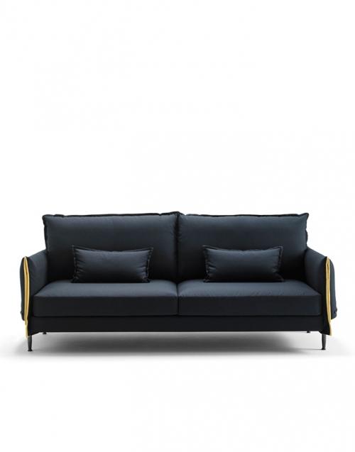Sofá elegante Hardy. Mobiliario y productos de diseño y accesorios para el hogar, muebles de comedor y salón en la tienda de Designers in-home