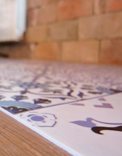 Alfombra Vinílica Cocina Designers in-home. Muebles de diseño y decoración, accesorios para el hogar. Encuentra estilo en tu tienda de decoración