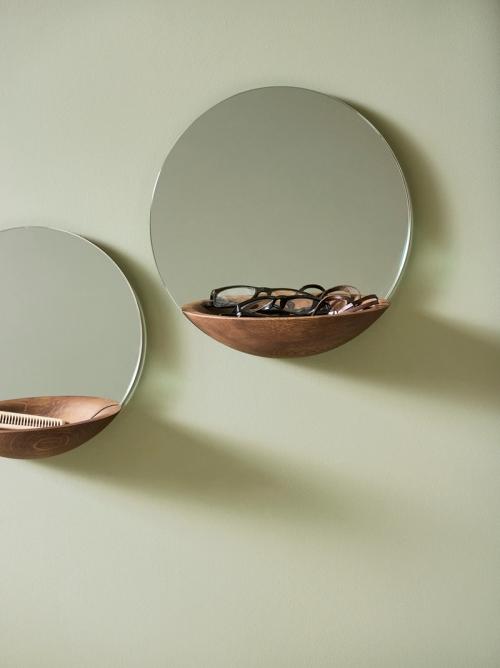 Espejo Llavero Pocket. Designers in-home. Muebles de diseño y decoración, accesorios para el hogar. Encuentra tu estilo en tu tienda de decoración