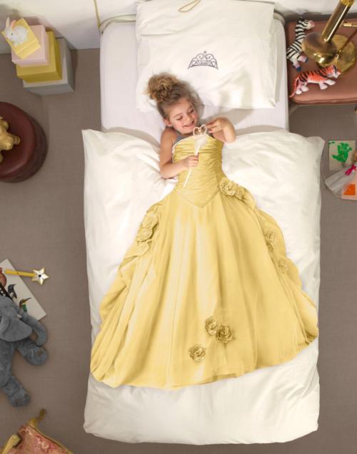 Funda Nórdica Princesa de Snurk Designers in-home. Muebles de diseño y decoración, accesorios para el hogar. Encuentra estilo en tu tienda de decoración